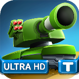 Tank Wars - ULTRA HD