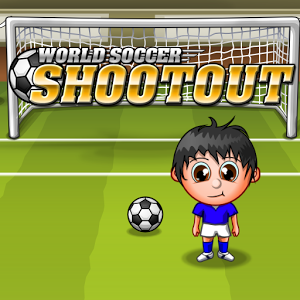 World Soccer Shoot Out