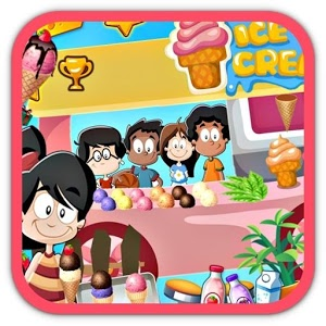 ice cream cooking free games