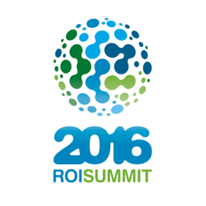 ROI Summit 2016