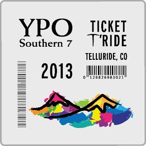 YPO Southern 7 Telluride Event